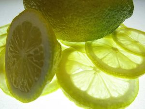 Citron acide ou alcalin